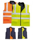 His-Vis Bodywarmer